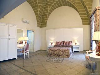 Apartamento para 6 personas en Gallipoli