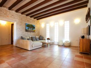 can corda piedra, Formentera