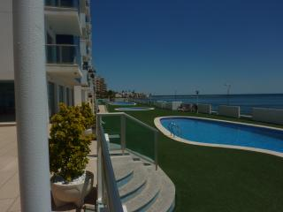 Two bedroom holiday apartment on La Manga, Spain, La Manga del Mar Menor