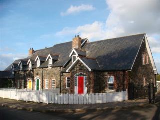 Puzzle cottage, Portrush