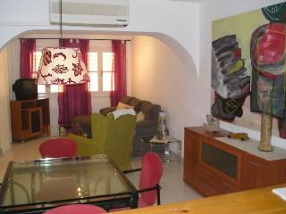 Moderno apartamento a 50 metros de la playa, Adra