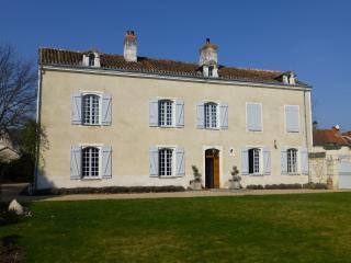 Champigny Sur Veude, Richelieu