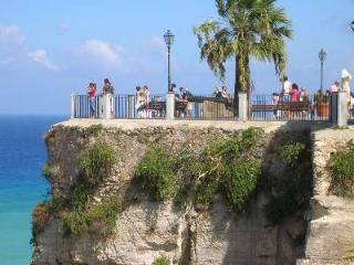 Appartement de charme à Tropea