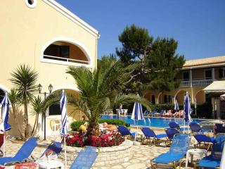 Solaris 1Bedroom Apt Kassiopi Corfu