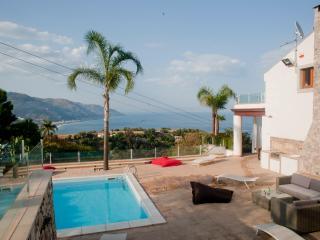Mini  Apartaments sea view, Taormina