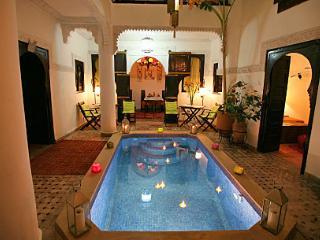 Riad Eloise Medina Marrakech