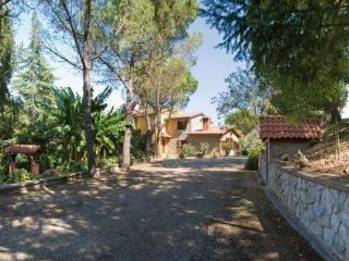 Apartamento para 5 personas en Arezzo
