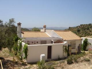 Casa Rural de 85 m2 de 2 dormi, Canillas de Aceituno