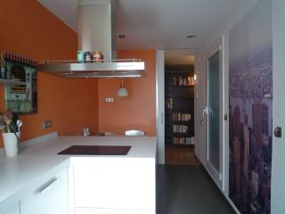 Cómodo apartamento en el centro de Barcelona