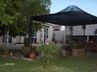 Apartamento Rural del Corral. 2habitaciones.4-6pax