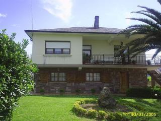 Casa para 6 personas en Sobarzo (Penagos)