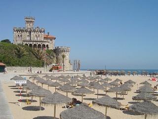 Tamariz Beach