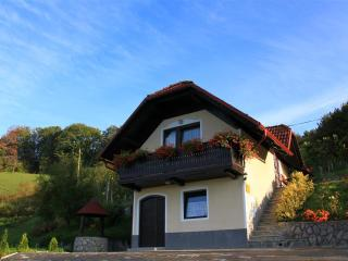 Vineyard cottage - Zidanica Krivic, Trebelno