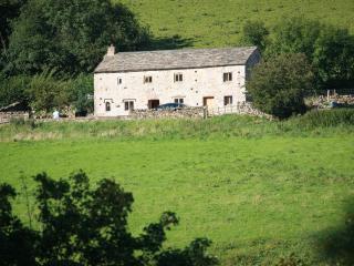 Parker's Cottage, Dent