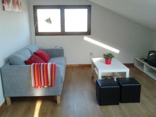 Precioso apartamento. Céntrico., Comillas