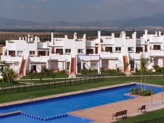 Apartamento, Alhama de Murcia