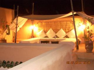 Dar el Kharaz 55€/chambre/2personnes, Marrakech