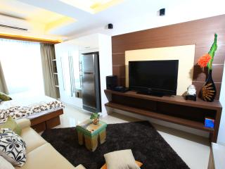 Sea Residence Resort Condotel, Pasay