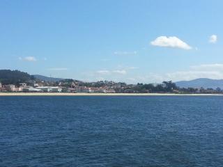 Estudio a pie de playa, Cangas do Morrazo