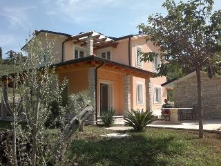 Apartment house in Strunjan near Piran