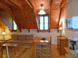 Alquilo apartamento en Boi Taull Resort, Pla de l'Ermita