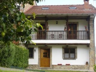 Casa rural en La Borbolla