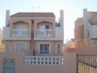 Casa de 3 dormitorios en Puerto de Mazarron