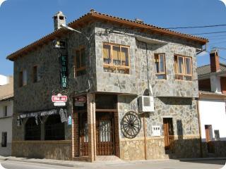 Casa Rural de 3 habitaciones en Villar De Olalla, Villar de Olalla