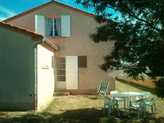 Spacious house in Dolus d'Oléron.(Les Allards)