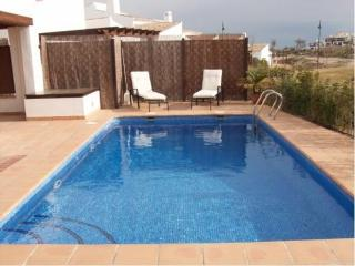Superb Three bedroom villa with private pool