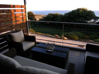 Messinia 2bd Villen in Dialiskari. Seaview.