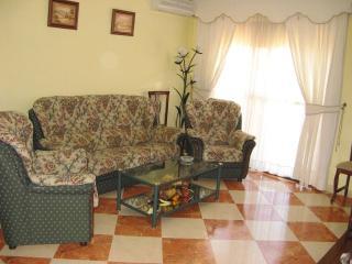 Apartamento amplio en Olivenza