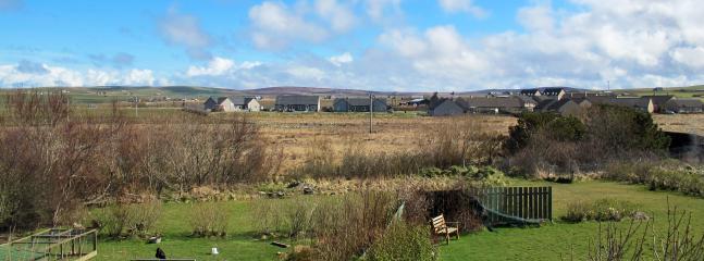 Surrounding countryside.