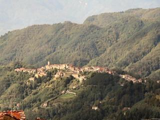 Tereglio from across the valley