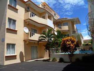 Eau Douce: Spacious, AC, 3 bed