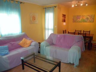 Apartamento de playa en El Camarón - Chipiona