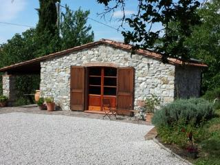 Bungalow to rent between Siena and Follonica, Montieri
