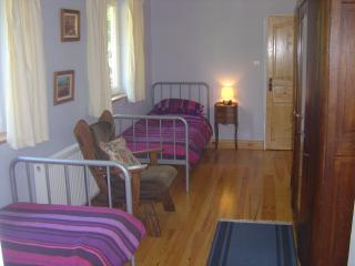 9 La Beauficerie  Bedroom 4, Hambye