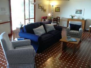IL NIDO DELLA GAZZA, Monterosso