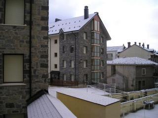 Apartamento Centro Biescas