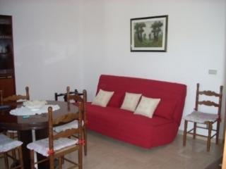 Apartamento de 80 m2 de 2 dormitorios en Castellan