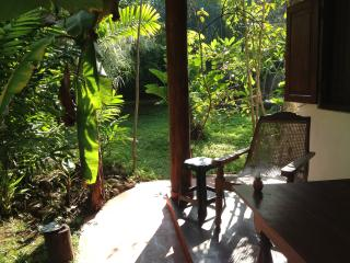 Singha Paya, private villa in beautiful garden