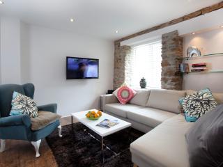 Wharley living area