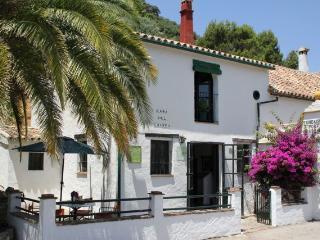 Casa del guarda, Zahara de la Sierra