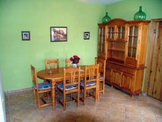 Casa Rural de 3 habitaciones en San Jose