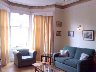 Roseneath Apartment, Marchmont Edinburgh, Family.