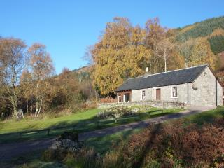 The Old Post Office, Ardgour