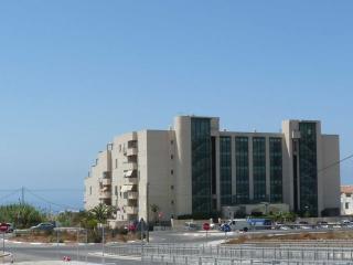 Apartamento a pie de playa en Benajarafe, Málaga.
