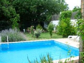 Maison Belarga villa Languedoc