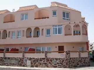 Apartamento un dormitorio, Corralejo